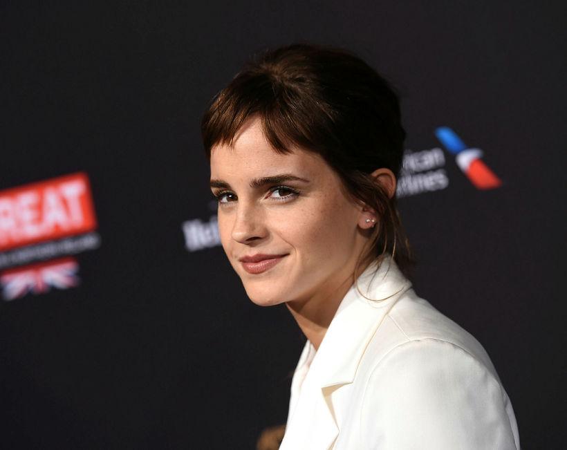 Emma Watson er komin nýjan kærasta.