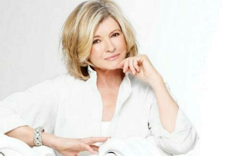 Martha Stewart er sérfræðingur í barna afmælum.