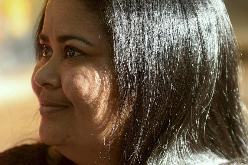 Maira Verónica Figueroa Marroquín.