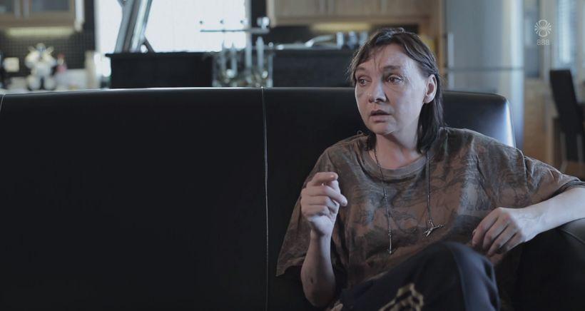 Magnea Hrönn Örvarsdóttir er meðal þeirra sem segja Jóni Ársæli ...