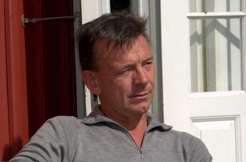 Jón Valur Smárason.