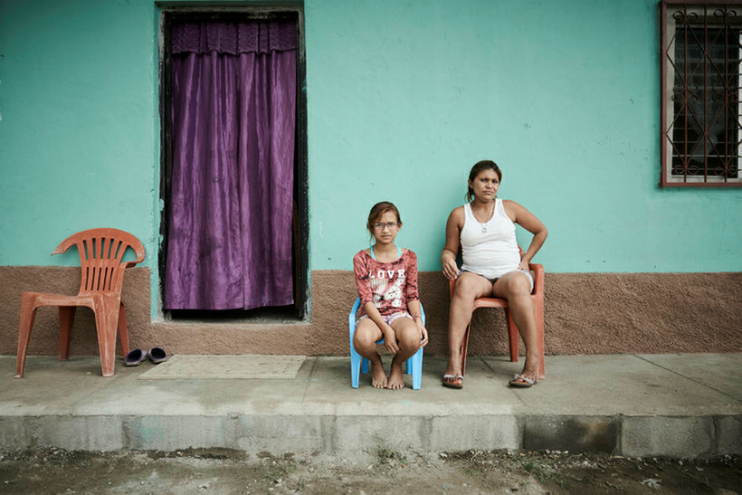Resilient: The Women of Honduras' telling the story of how …