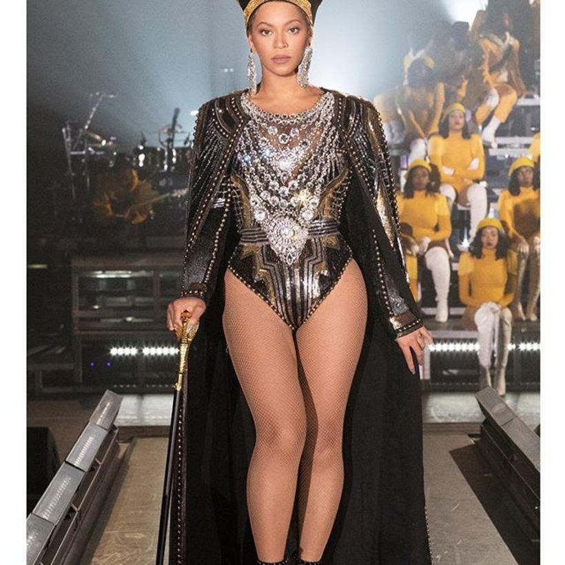 Það er bara ein Beyoncé.