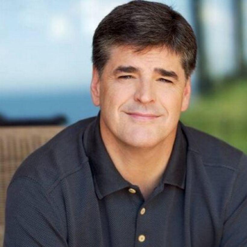 Sean Hannity, sjónvarpsmaður á Fox-fréttastofunni, neitar að hafa nýtt sér ...