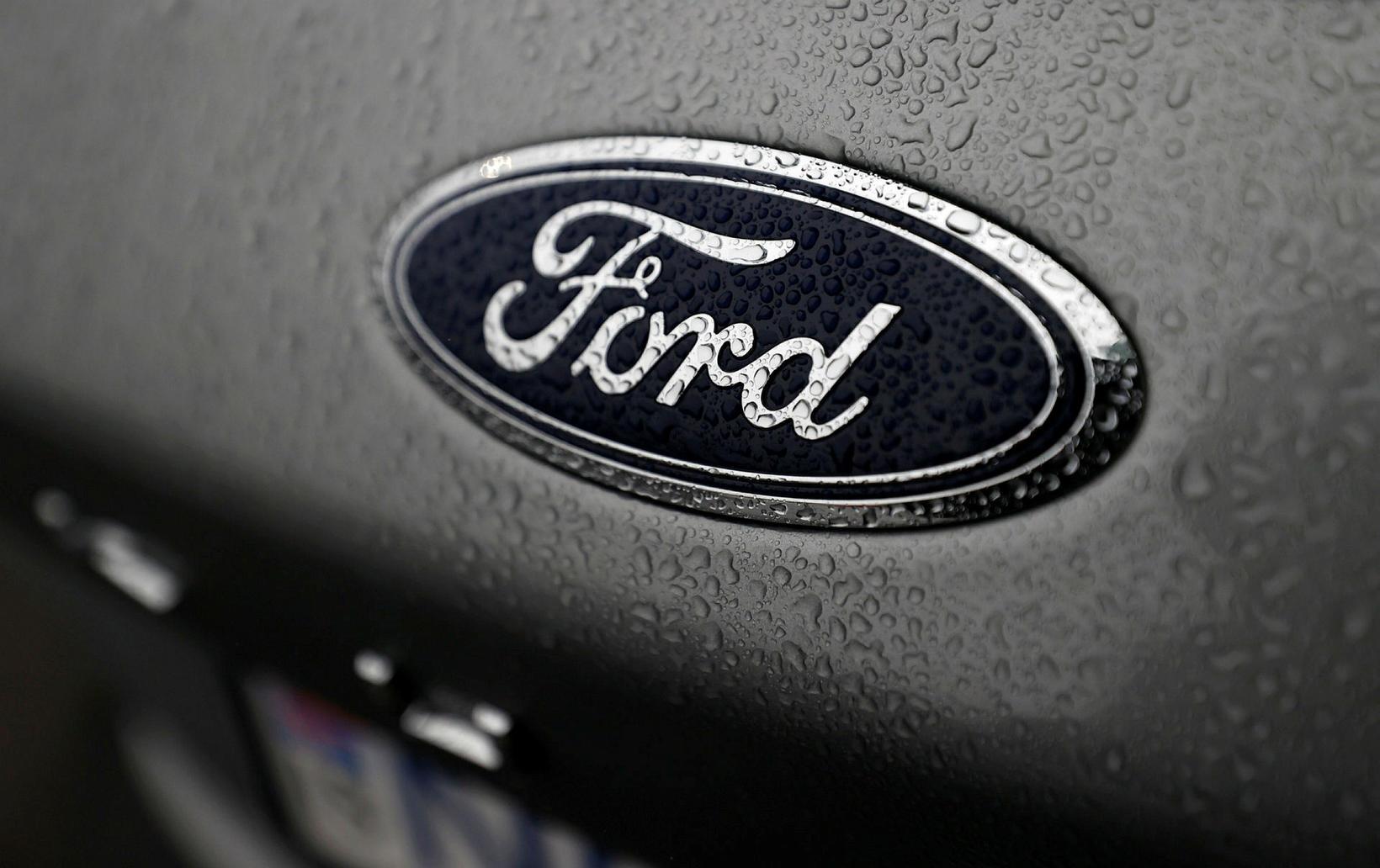 Ford, sögufrægur bílaframleiðandi. Það kemur því ekki á óvart að …