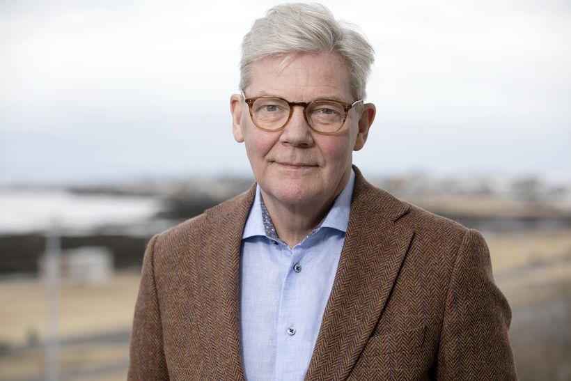 Bragi Guðbrandsson, fyrrverandi forstjóri Barnaverndarstofu.