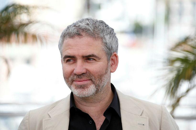 Stéphane Brizé.