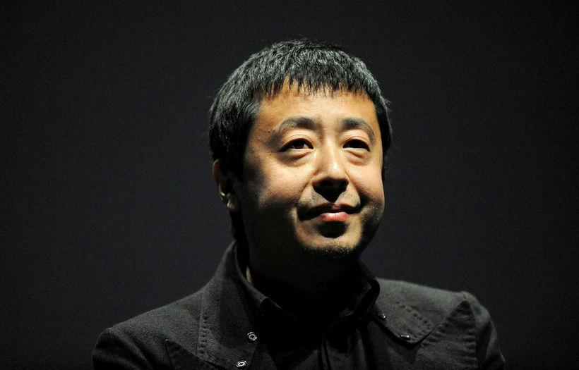 Jia Zhangke.