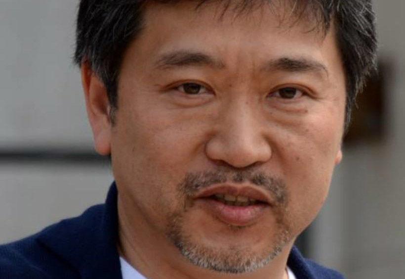 Hirokazu Kore-Eda.