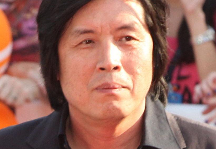 Lee Chang-dong.