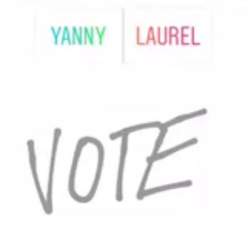 """Hvort heyrir þú """"Yanny"""" eða """"Laurel""""?"""