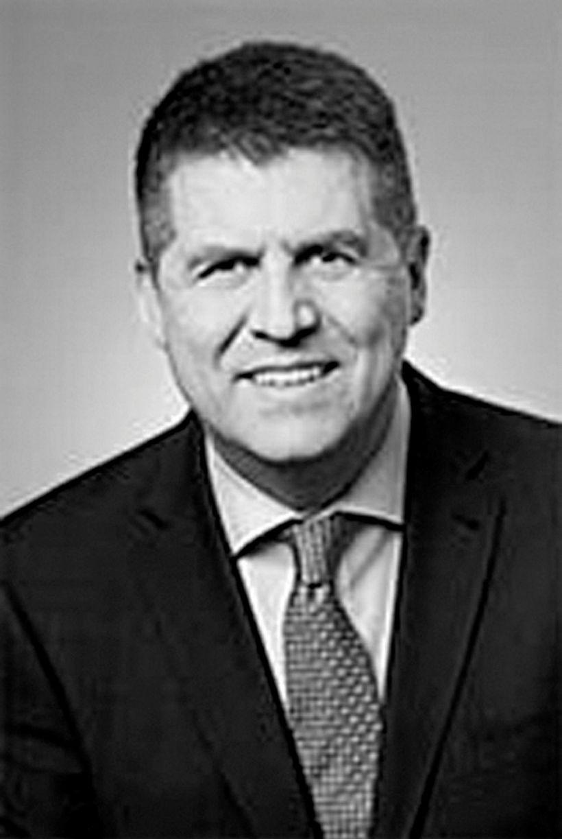 Ragnar Guðmundsson, stjórnarformaður Samáls.