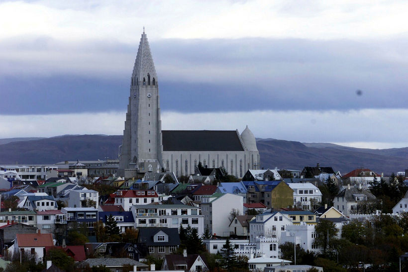 Rent in Reykjavik is already extremely high.