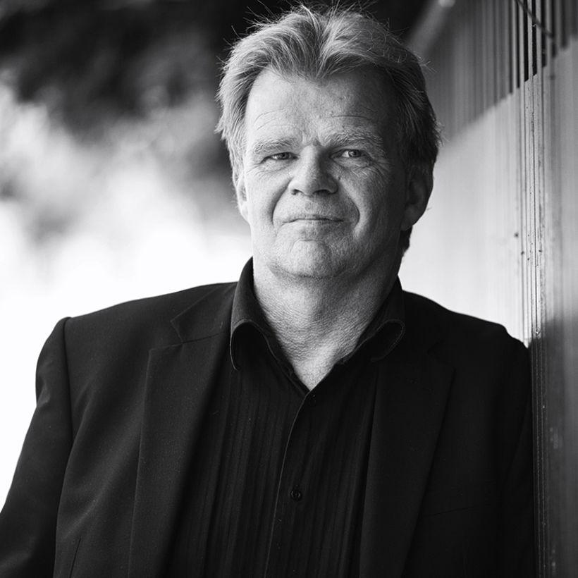 Einar Már Guðmundsson hlýtur frönsku Prix Littérature-monde bókmenntaverðlaunin fyrir bók ...
