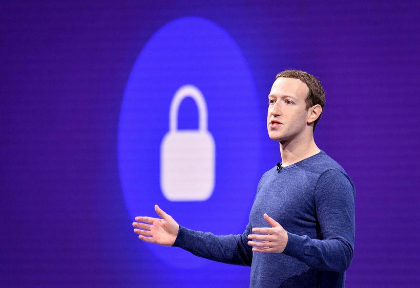 Mark Zuckerberg segist nú tilbúinn að koma á fund ESB ...