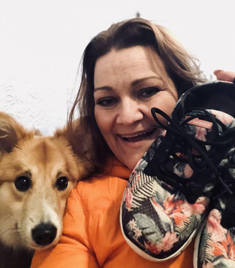 Litríka söngkona Hera Björk er einn þriggja velgjörðarsendiherra hjá SOS …