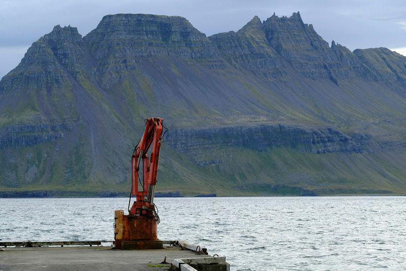 Kristmundur segir strandveiðisjómenn óttast mikinn sóknarþunga á A-svæðinu.