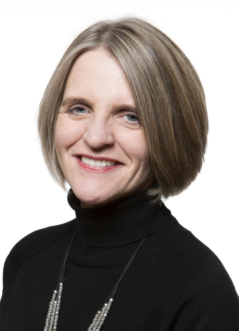Ásdís Hlökk Theodórsdóttir, forstjóri Skipulagsstofnunar.