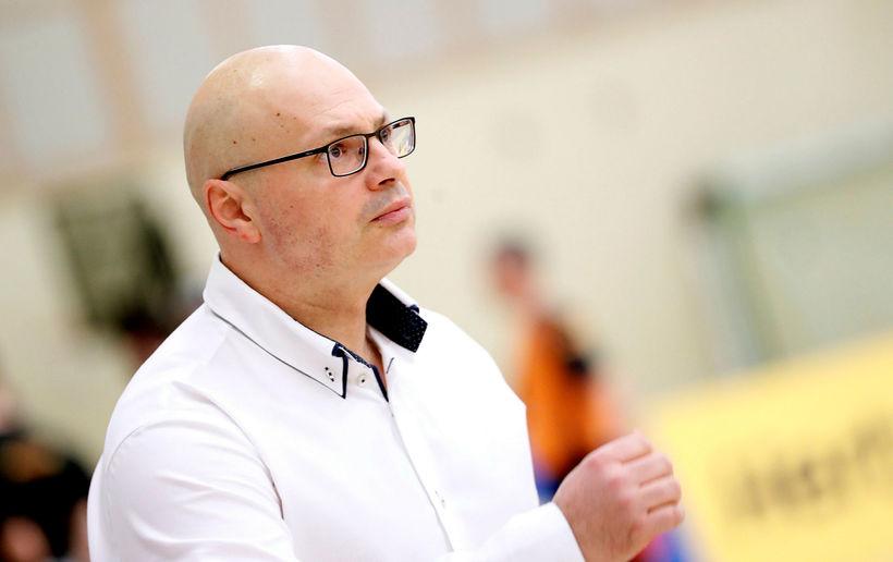 Borche Ilievski.