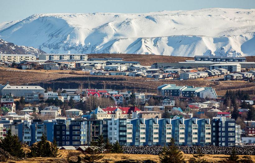 Talsverður samdráttur var í fjölda þinglýstra kaupsamninga í desember.