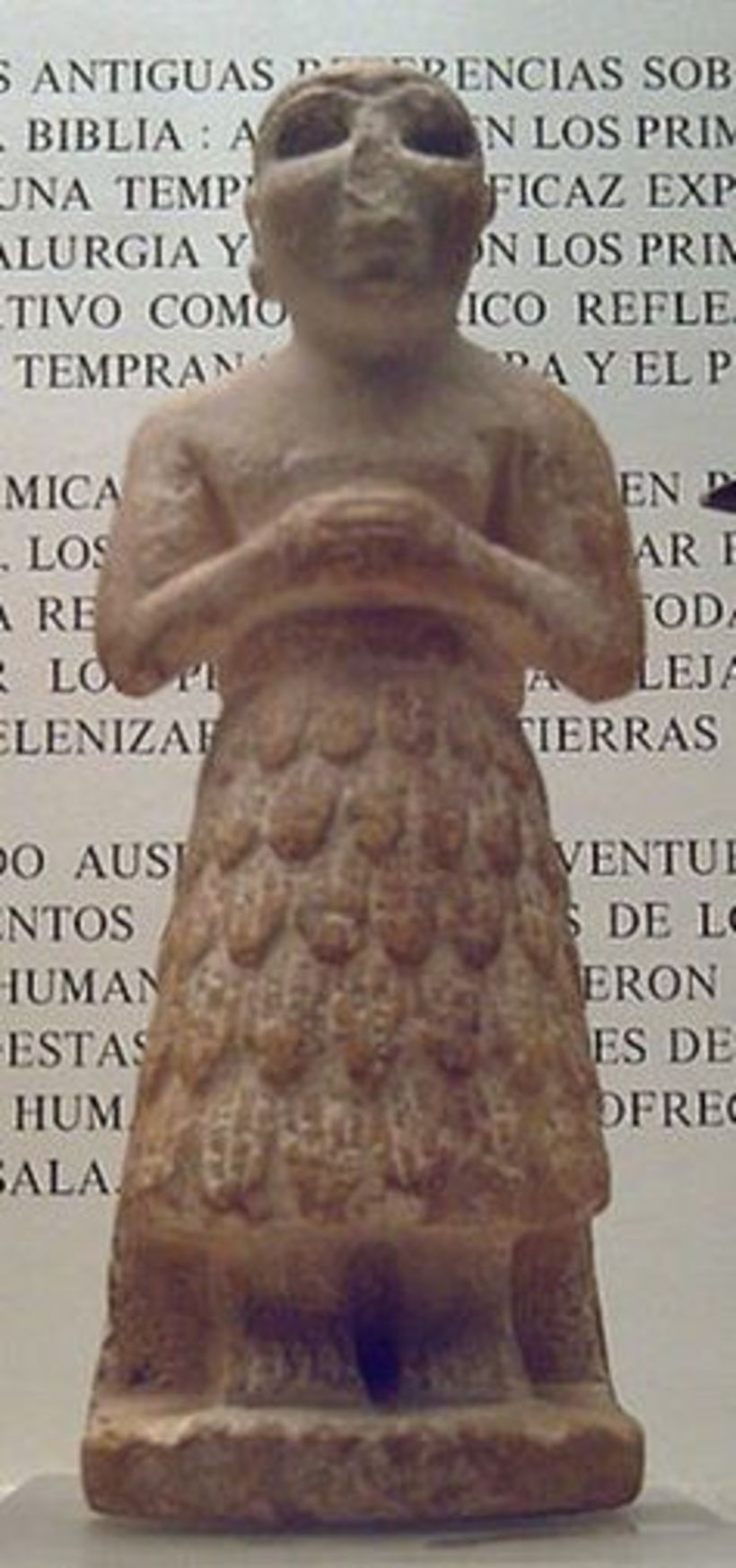 Zuism is based on the worship of the ancient Sumeran ...