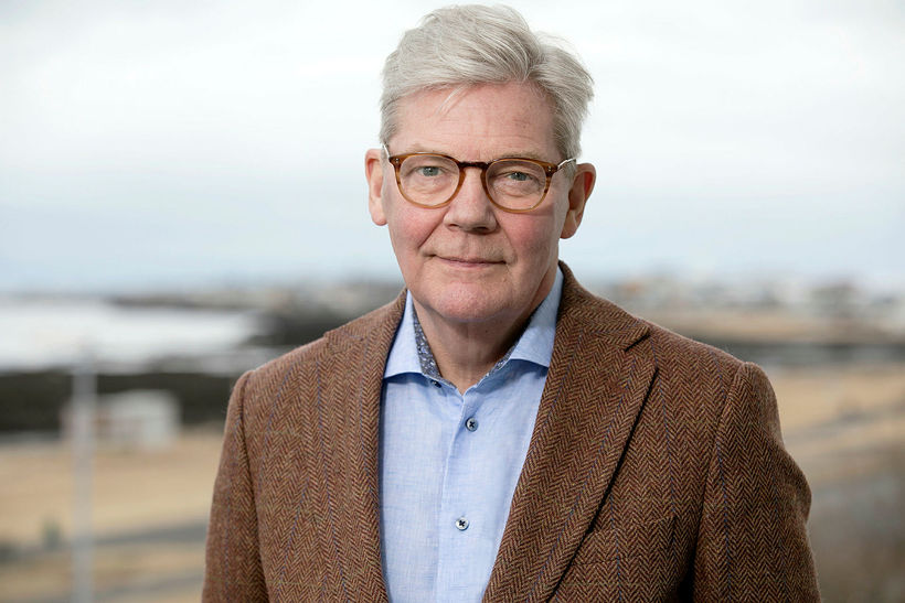 Bragi Guðbrandsson, forstjóri Barnaverndarstofu.
