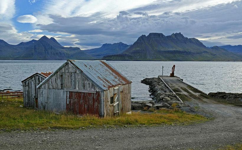 Árneshreppur hefur svarað erindi Skipulagsstofnunar frá því í apríl síðastliðnum.