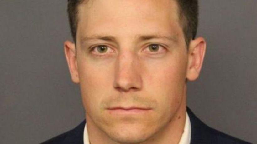 FBI-fulltrúinn Chase Bishop er ákærður fyrir að hafa óvart skotið ...