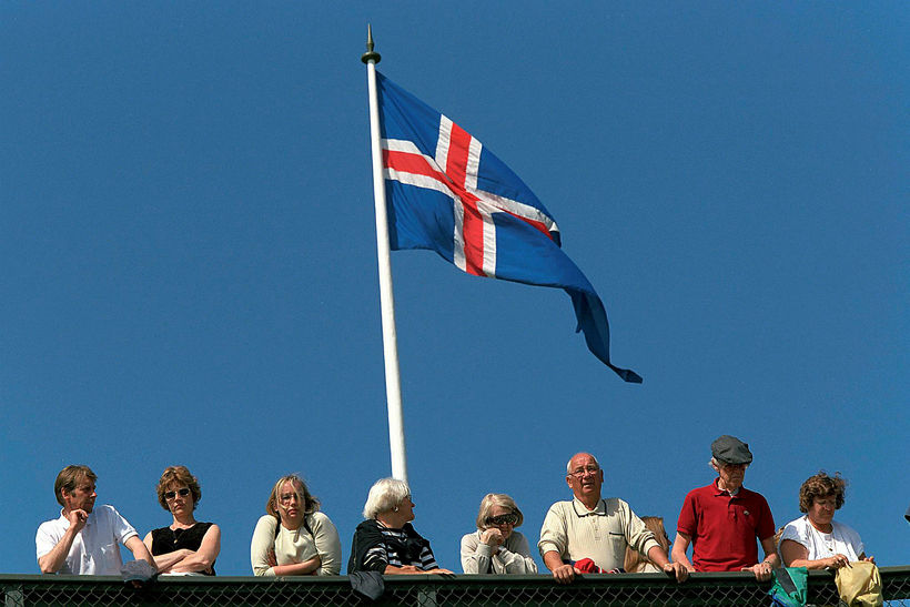 Today Is National Day of Iceland - Iceland Monitor
