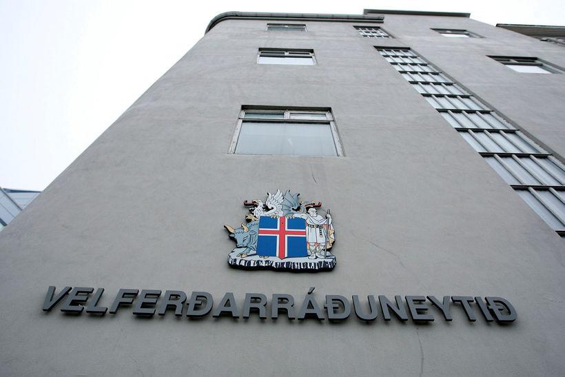 Velferðarráðuneytið