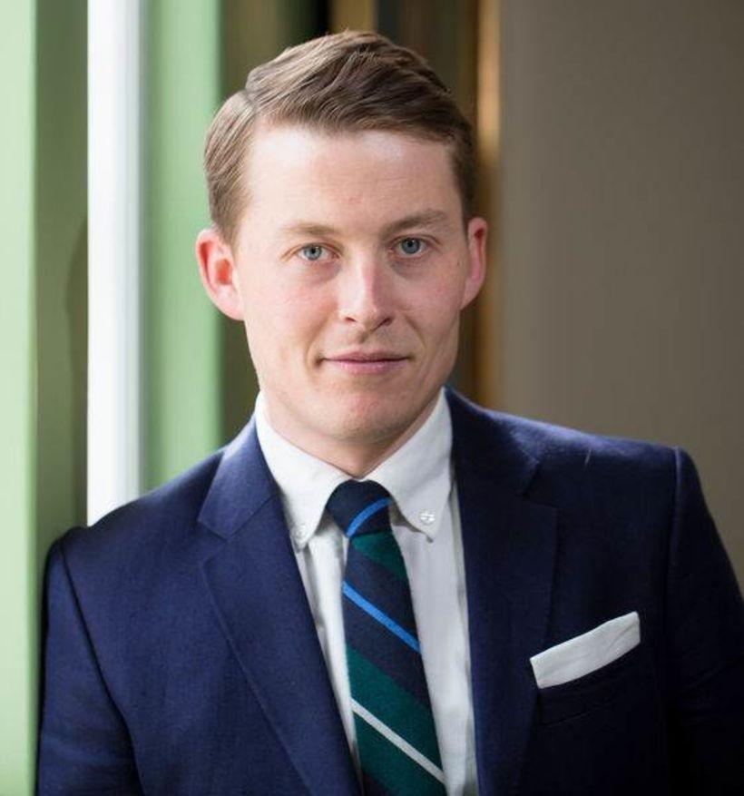 Gylfi Ólafsson, forstjóri Heilbrigðisstofnunar Vestfjarða.