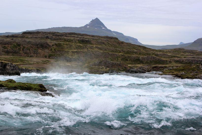 VesturVerk hefur fengið framkvæmdarleyfi frá Árneshreppi vegna fyrirhugaðar Hvalárvirkjunar.