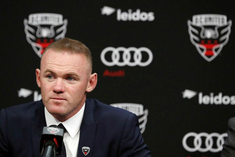 Wayne Rooney hvetur Gareth Southgate til þess að gefa leikmönnum ...