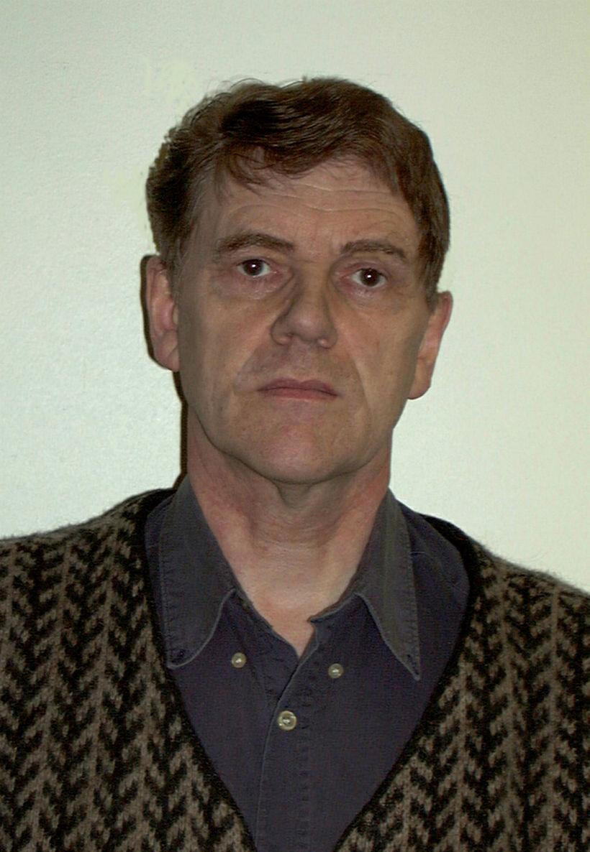 Þórir N. Kjartansson.