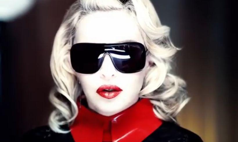 Madonna biður konur afsökunar með texta úr ljóði eftir Rupi ...