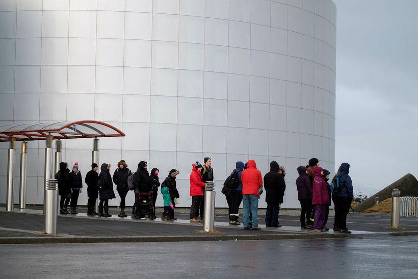 Booking.com er stærsta bókunarsíða heims, og hugsanlega með yfir 50% ...