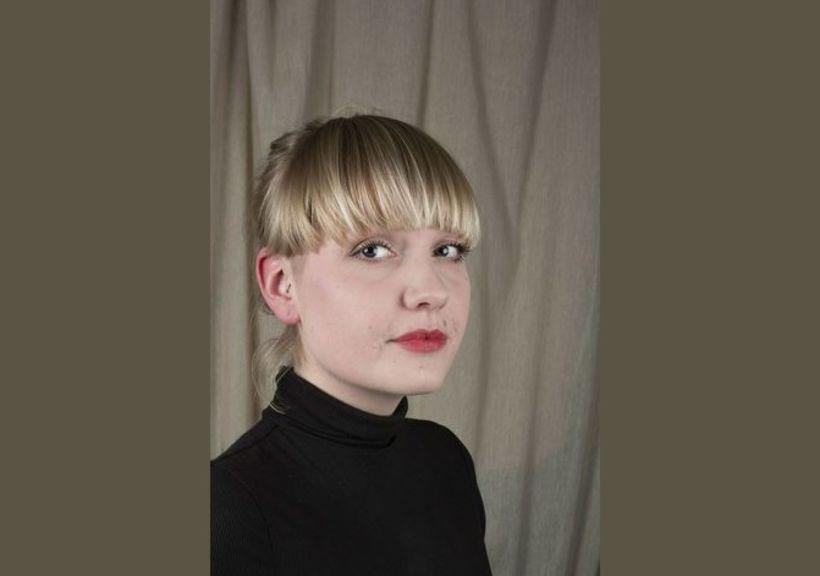 Guðrún Theodóra Ólafsdóttir er vöruhönnuður í London.