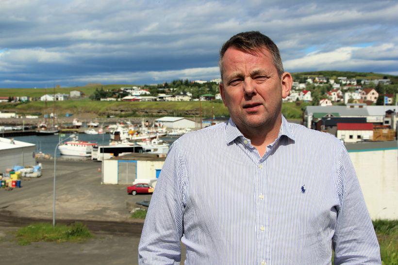 Aðalsteinn Árni Baldursson, formaður Framsýnar stéttarfélags.