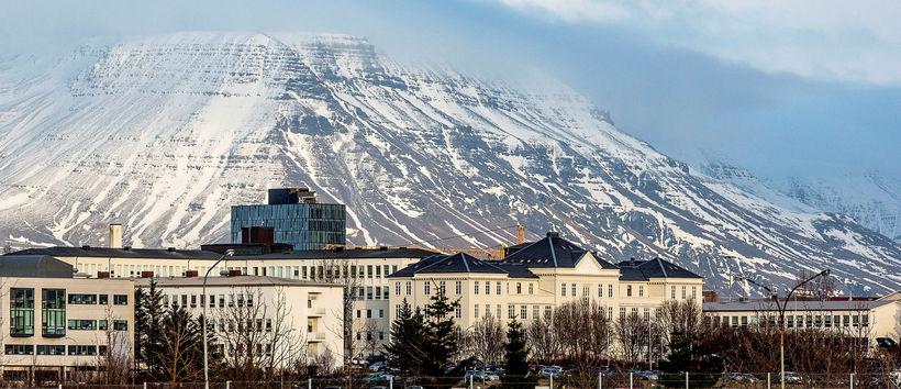 Landspítalinn óskaði sérstaklega eftir að ljósmóðir sæti í undanþágunefndinni fyrir ...