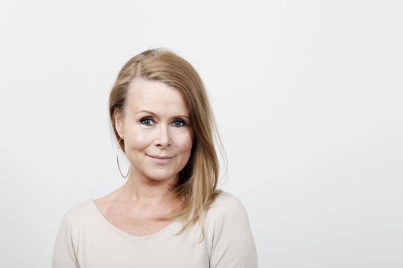 Elínrós Líndal, einstaklings- og fjölskylduráðgjafi.