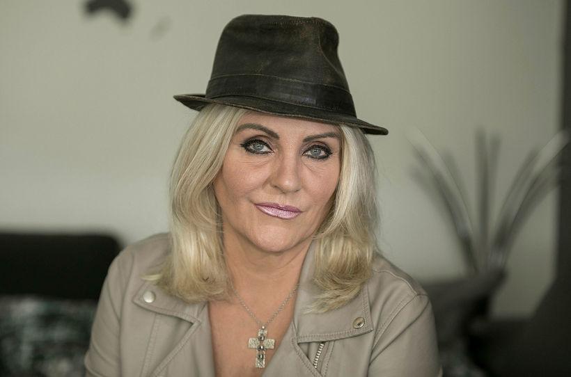 Linda Baldvinsdóttir, markþjálfi og samskiptaráðgjafi.