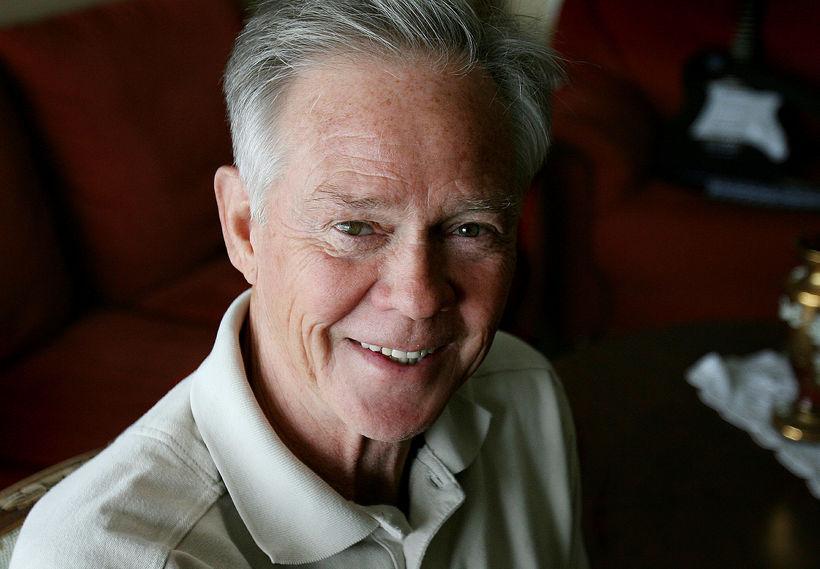 Ellert B. Schram sat síðast á þingi árið 2009.