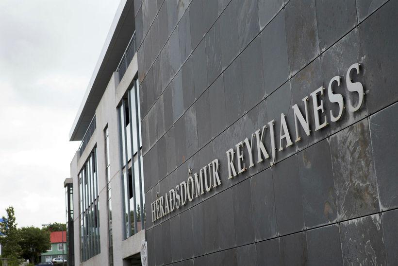 Stuðningsfulltrúinn var sýknaður í Héraðsdómi Reykjaness.