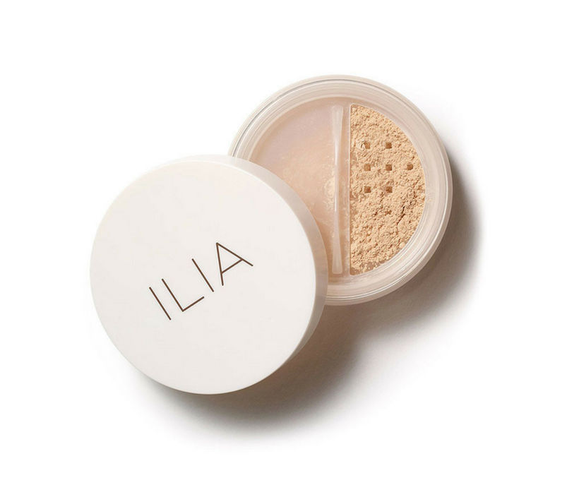 ILIA Radiant Translucent Powder SPF 20, 5.490 kr. (Nola)