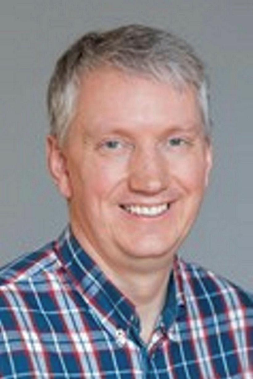 Stefán Sveinbjörnsson er framkvæmdastjóri VR og stjórnarformaður Lífeyrissjóðs verslunarmanna.
