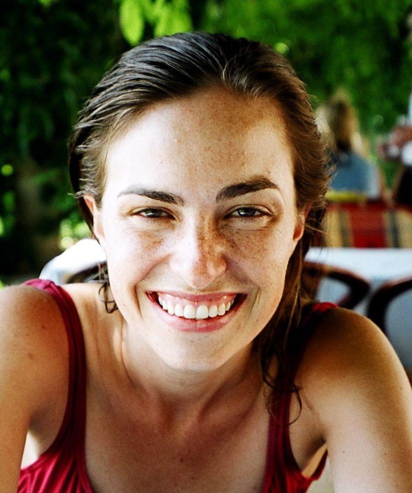 Lisa Brennan-Jobs er ein fjögurra barna Steve Jobs.
