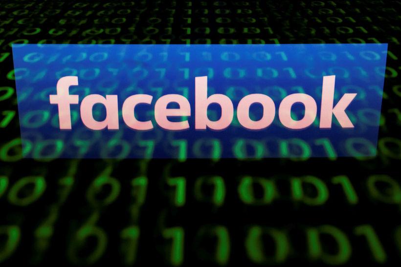 Facebook hefur sent frá sér yfirlýsingu vegna málsins.