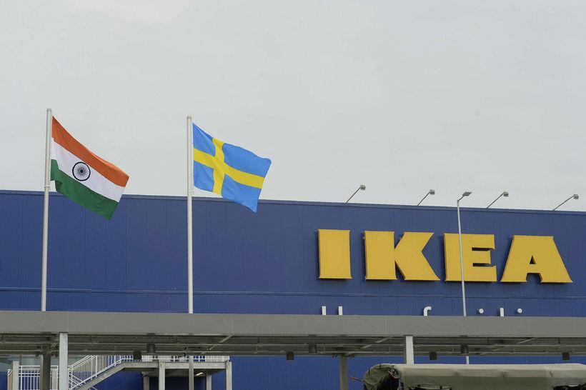 IKEA vonast til þess að ná til vaxandi millistéttar á ...