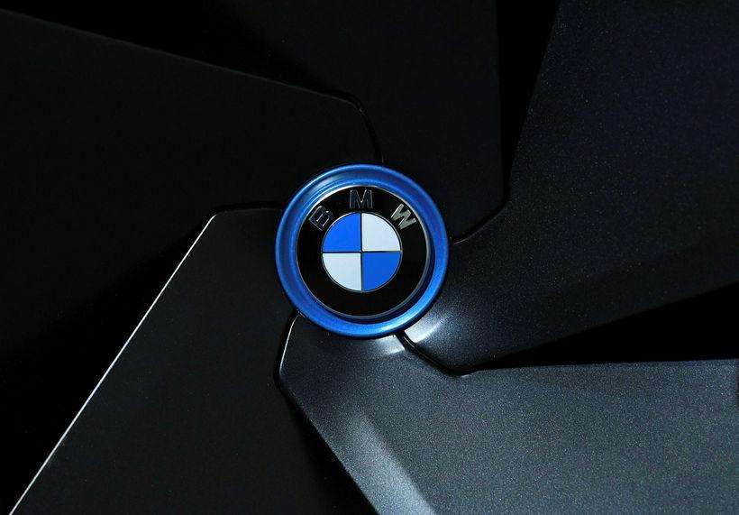 BMW staðfesti í gær, að 323.700 bílar yrðu innkallaðir í ...