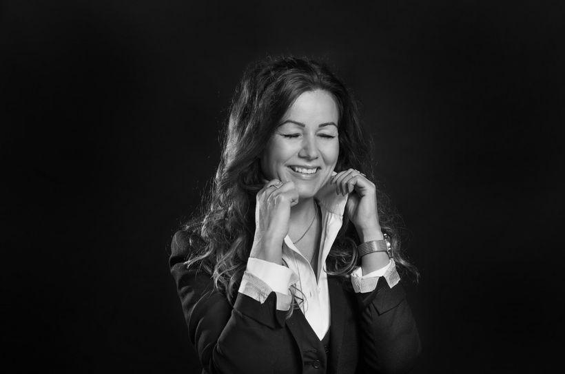 Agnes Hlíf Andrésdóttir.